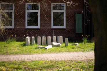 Ausgegrenzt – Zeugen gesucht (Foto: KUNST@SH/Jan Petersen, 2020)