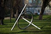 Alf Lechner: Tetraeder-Subtraktion mit Ring