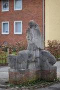 Alwin Blaue: Schäfer