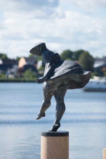 Carl Constantin Weber: Schleswigerin, (Foto: KUNST@SH/Jan Petersen)