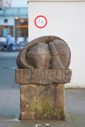 Dörthe Siemers-Wulff: Innere und äußere Form, (Foto: KUNST@SH/Jan Petersen)