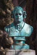Eduard Lürssen: Geheimrat Friedrich Gabriel Muhlius
