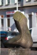 Ernest Igl: Kieler Socke