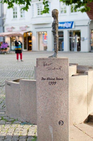 Hilmar Friedrich: Der kleine Prinz, (Foto: KUNST@SH/Jan Petersen)