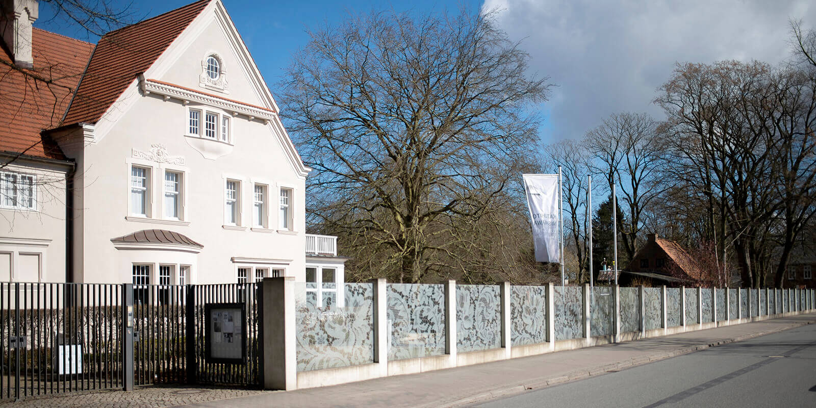 Skulpturenpark der Gerisch-Stiftung