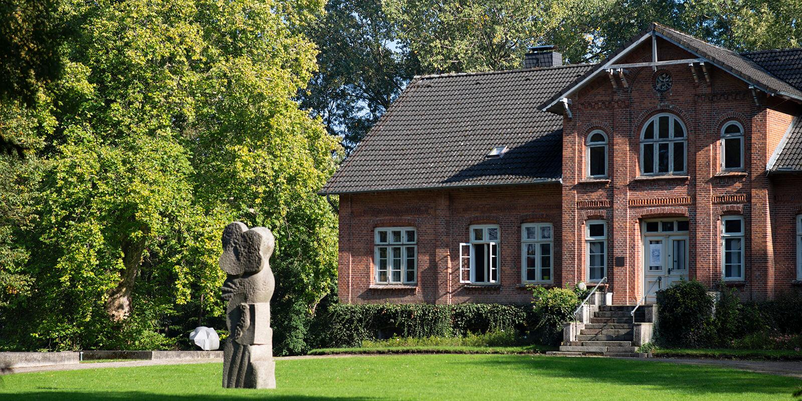 Skulpturenpark der Hans-Kock-Stiftung