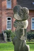 Hans Kock: Wächterin