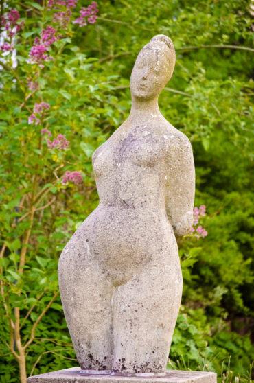 Ursula Hensel-Krüger: Venus, (Foto: KUNST@SH/Jan Petersen)