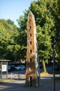Jo Kley: Obelisk