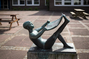 Karin Hertz: Der kleine Häwelmann, (Foto: KUNST@SH/Jan Petersen)