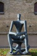 Karl Hartung: Großer Sitzender