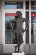 Karlheinz Goedtke: Der Taschenmann