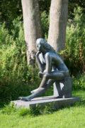 Karlheinz Goedtke: Nereide