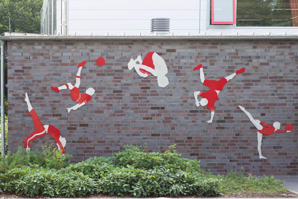 Kerstin Mempel: Move, (Foto: KUNST@SH/Jan Petersen)
