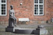 Klaus Kütemeier: Froschkönigbrunnen