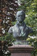 Denkmal für Marcus Hartwig Holler