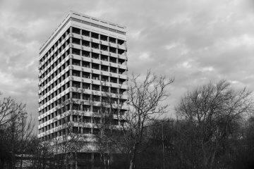 Max-Rubner-Institut Kiel, (Foto: KUNST@SH/Jan Petersen)