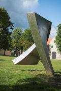 Karl Menzen: Spaltung – Fügung – Überwindung