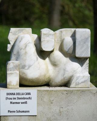 Pierre Schumann - Donna Della Cava, (Foto: KUNST@SH/Jan Petersen, 2016)