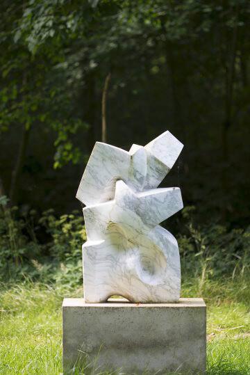 Pierre Schumann – Möwen, Wind und Welle, (Foto: KUNST@SH/Jan Petersen, 2016)