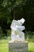 Pierre Schumann: Möwen, Wind und Welle
