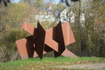 Rudolf Valenta: Four Walls, (Foto: KUNST@SH/Jan Petersen, 2016)