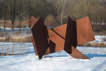 Rudolf Valenta: Four Walls, (Foto: KUNST@SH/Jan Petersen)