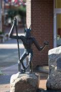 Siegfried Assmann: Gettorfer Teufel