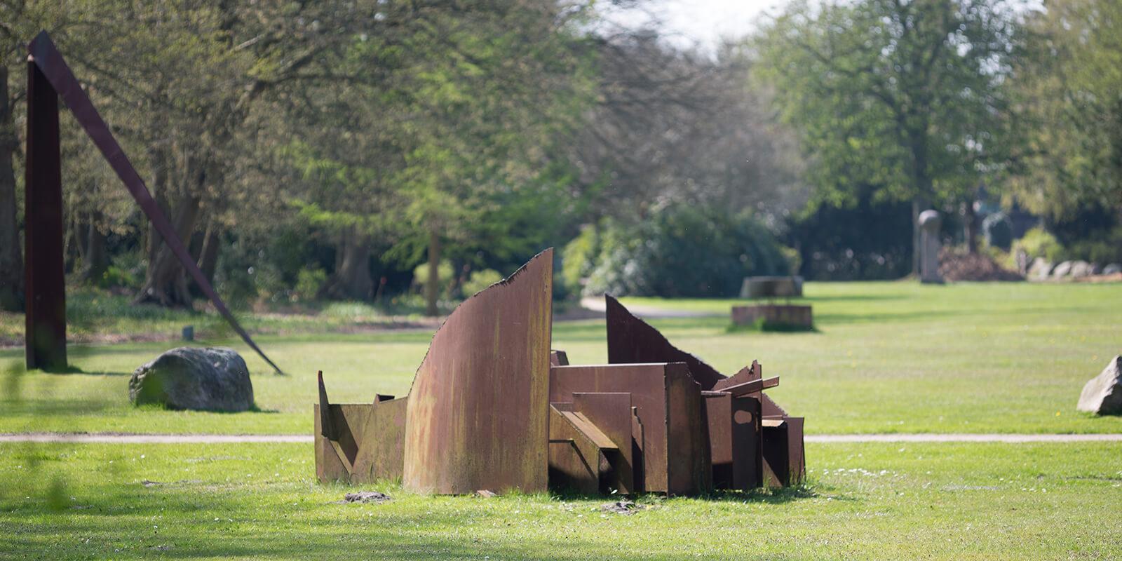 Skulpturenpark Nortorf