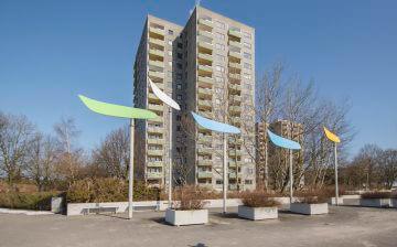 Tomitaro Nachi: Windflügel, (Foto: KUNST@SH/Jan Petersen)