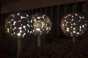 Ulrich Beier: Lichtbäume
