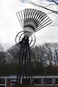 Werner Witschi: Windspiel